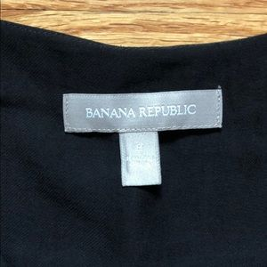 Banana Republic Tops - Banana Republic Black & White Blouse - Siz…